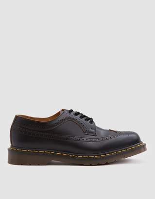 Dr. Martens Made in England 3989 Brogue Shoe