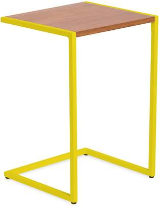Reddie Suzy laptop table - Yellow