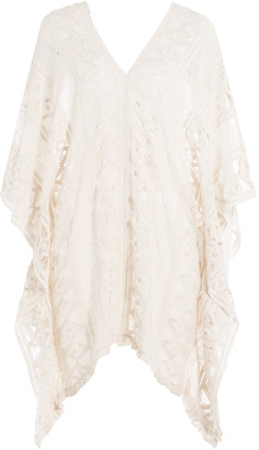 Eberjey Wild and Free Nora Cover-Up $216 thestylecure.com