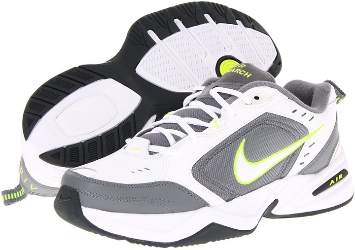 Nike - Air Monarch IV Men's Cross Training Shoes