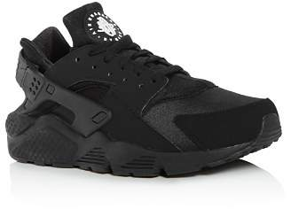 Nike Men's Air Huarache Run Low-Top Sneakers