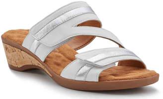 Walking Cradles Kinoa Wedge Sandal - Women's