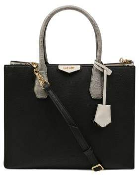 Nine West Convertible Textured Tote