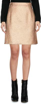 Carven Mini skirts
