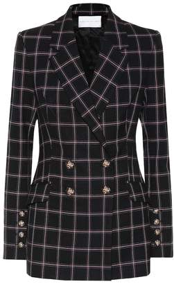 Rebecca Vallance Peta checked blazer