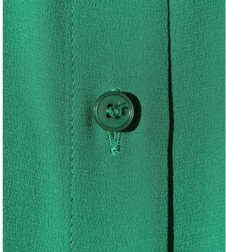 Stella McCartney Wilson silk shirt
