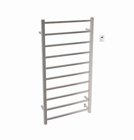 Ancona Gala Wall Mounted Electric Towel Warmer with Timer
