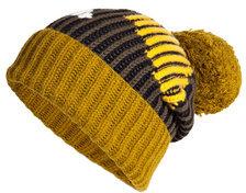MissoniMissoni Wool Blend Patterned Knit Hat