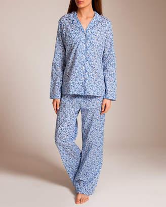 Derek Rose Classic Pajama