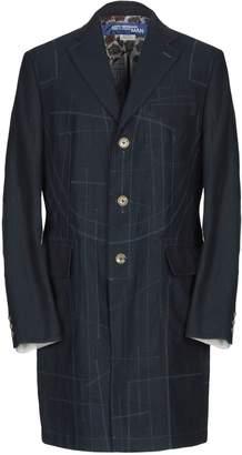 Comme des Garcons JUNYA WATANABE MAN Overcoats