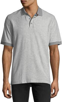 Robert Graham Dammeyer Classic Fit Polo Shirt