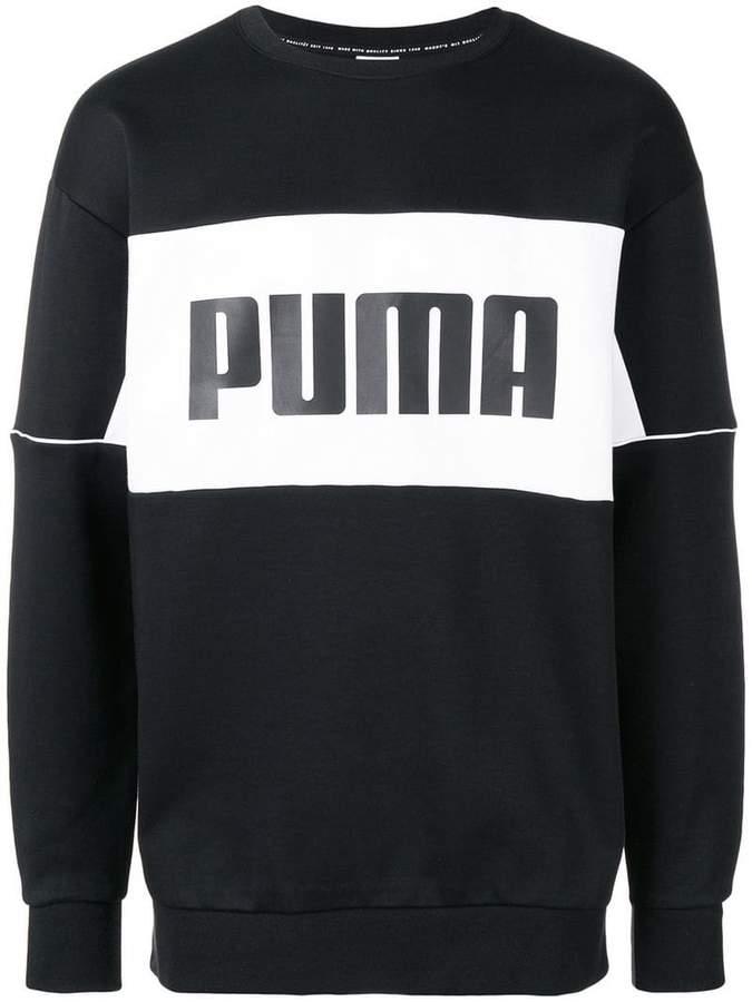 Puma 57683601BLACK