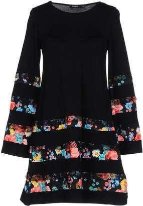 Desigual Short dresses - Item 34834843FP