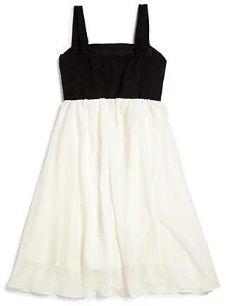 Sally Miller Girl's Maria Dress