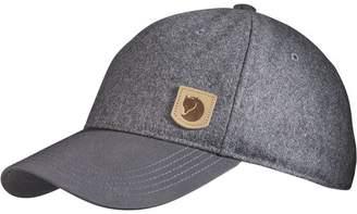 1f55c906b00 Fjallraven Greenland Wool Cap - Dark Grey