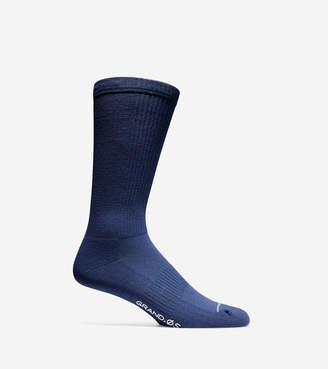 Cole Haan Grand.ØS Solid Crew Socks