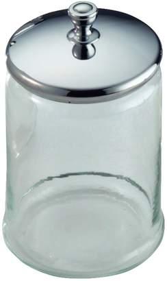 InterDesign York Apothecary 2 Jar