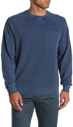 J.Crew J. Crew Pique Knit Raglan Sleeve Pullover Sweater
