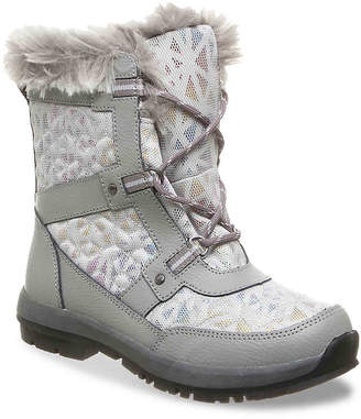 BearPaw Marina Youth Snow Boot - Girl's
