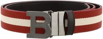 Bally B Buckle Belt