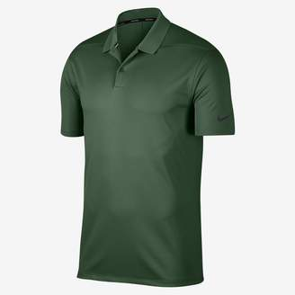 Nike Dri-FIT Victory Solid Men's Standard Fit Golf Polo