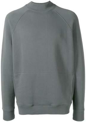 YMC high neck sweatshirt