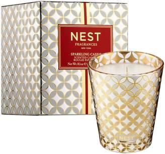 Nest Sparkling Cassis Candle