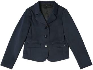 Emporio Armani Double Jersey Jacket