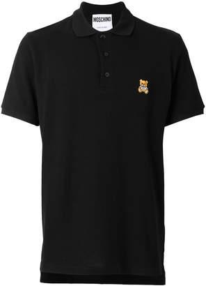 Moschino Toy bear polo shirt