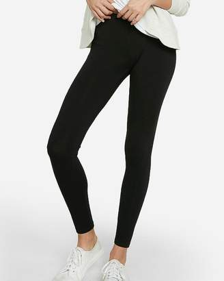 Express Petite Sexy Stretch Leggings