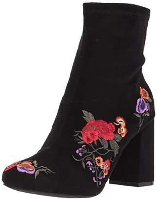 Mia Women's Jordenn Ankle Bootie