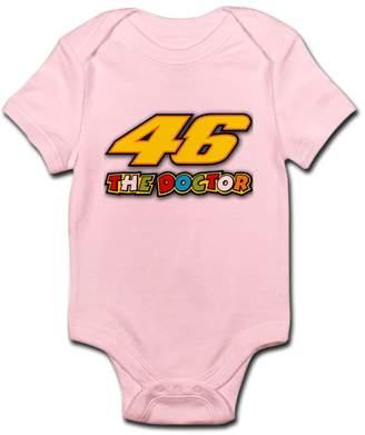 Valentino CafePress Rossi Body Suit - Cute Infant Bodysuit Baby Romper