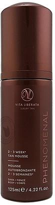 Vita Liberata Dark pHenomenal 2-3 Week Self Tan Mousse