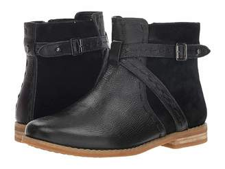Hush Puppies Chardon Belt Boot