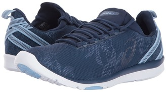ASICS - Gel-Fit Sana 3 Women's Cross Training Shoes $80 thestylecure.com