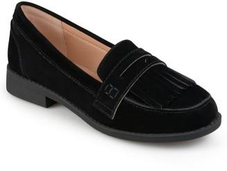 Journee Collection Larue Women's Heeled Loafers