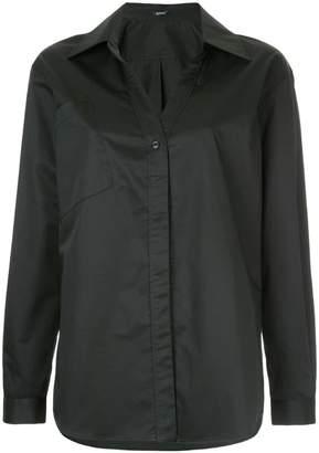 Jil Sander Navy classic shift shirt