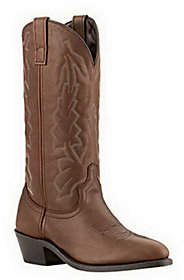 Laredo Men's Leather Cowboy Boots - Jacksonville