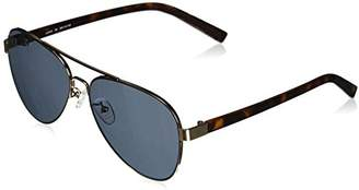 Joe's Jeans Women's JJ 1012 Aviator Fashion Designer UV Protection Sunglasses
