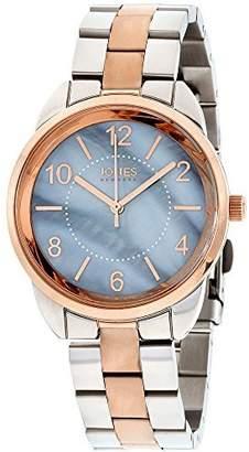 Jones New York Women's 34mm Two Tone Steel Bracelet Quartz Watch 11746S528-983