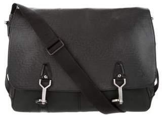 Louis Vuitton Taiga Dersou Messenger Bag