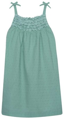 Mint Velvet Mint Strappy Summer Dress