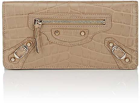 Balenciaga  Balenciaga Women's Classic Money Wallet