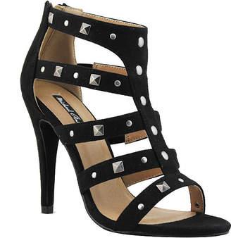 Michael Antonio Terric Womens Heeled Sandals