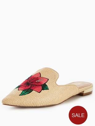 Miss KG Malta Floral Loafer