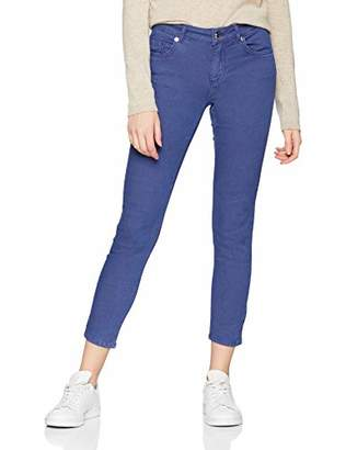 Silvian Heach Women's Arampa (Kim) Straight Jeans