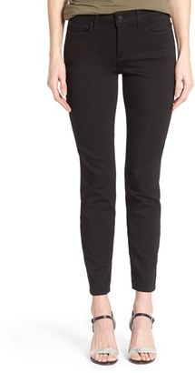 Women's Nydj 'Clarissa' Stretch Ankle Skinny Jeans $114 thestylecure.com