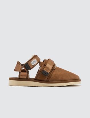 Suicoke NOTS-VM2 Sandals