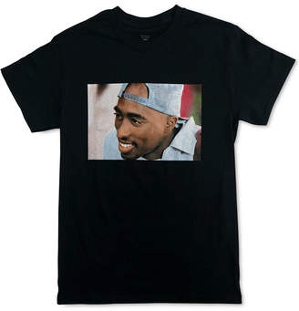 New World Men's Tupac T-Shirt