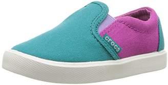 Crocs Kids' Citilane Sneaker K Slip-On